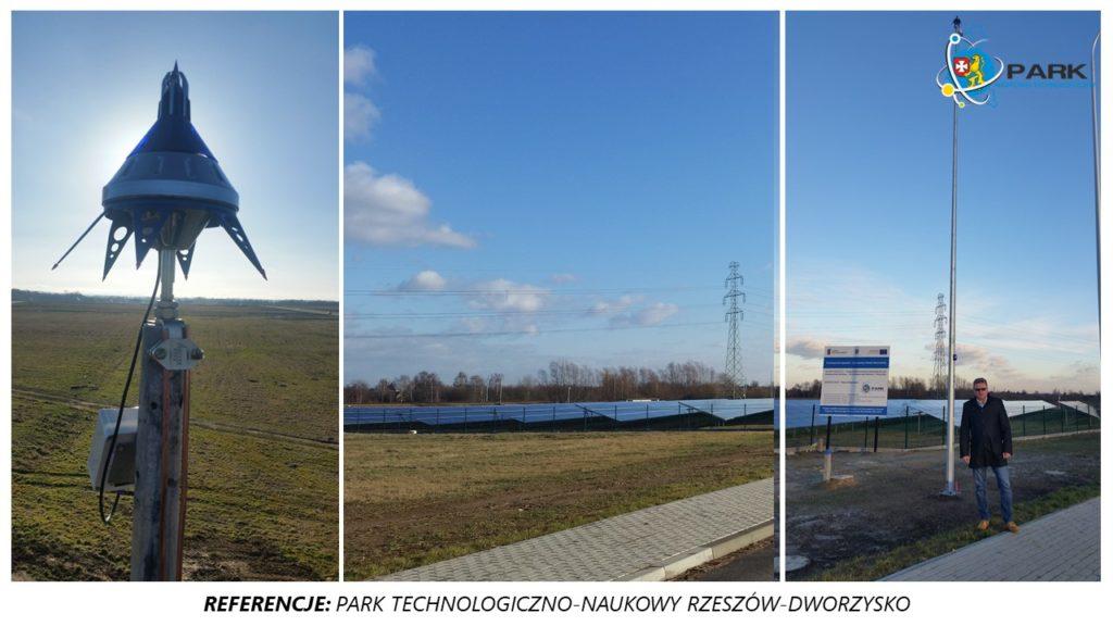 LCS - Referencje z Opisami - fotowoltaiczne